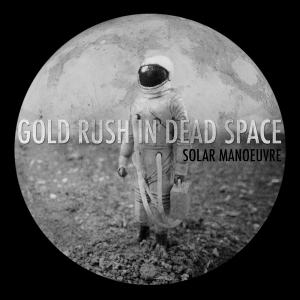 Gold Rush in Dead Space Cover © by Reka Czergöffy